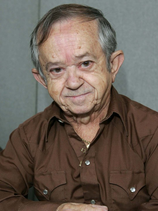Felix Silla, photo by Keith Mayhew