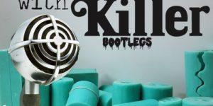 Toy Art Talk with Killer Bootlegs