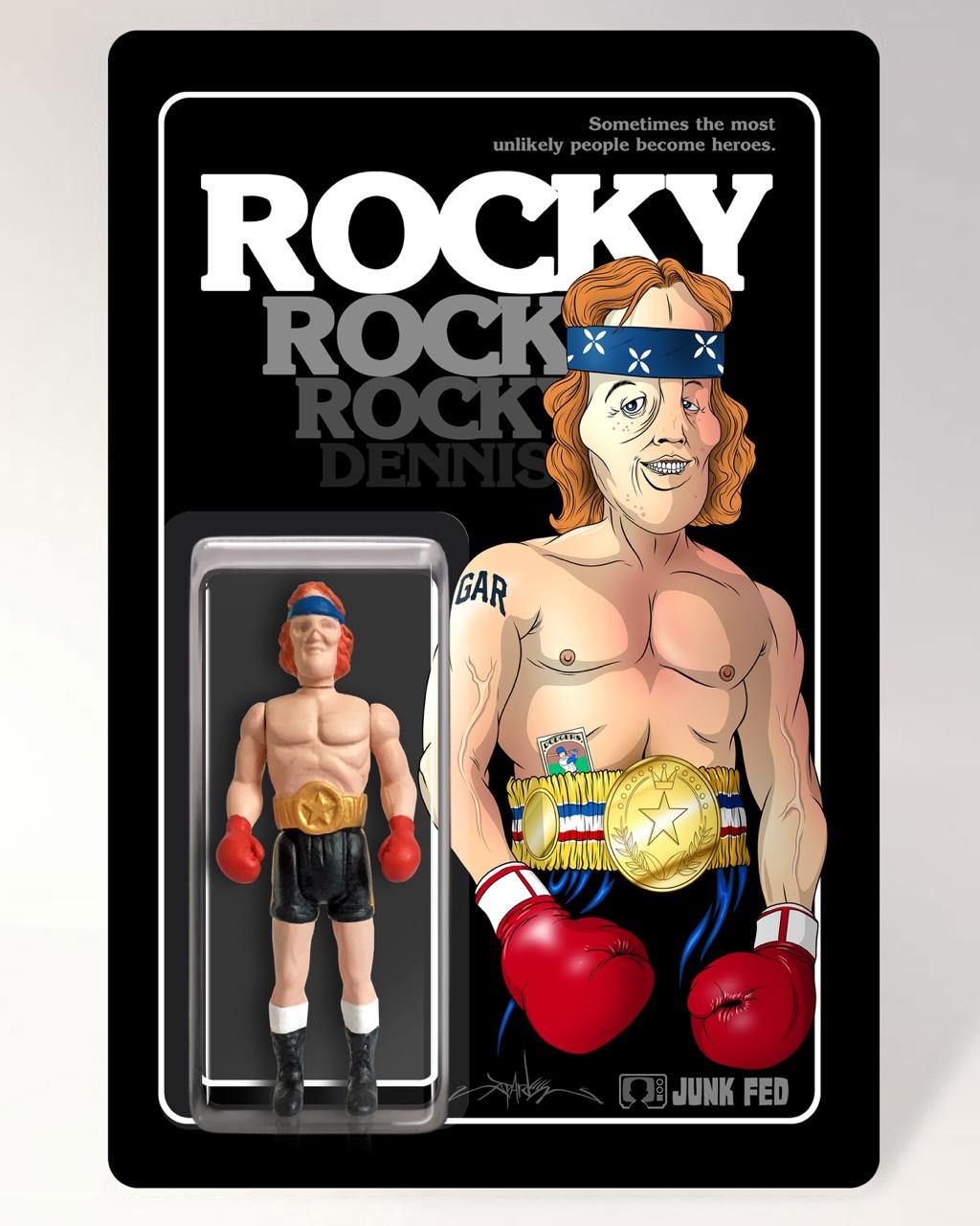 Rocky Dennis 2