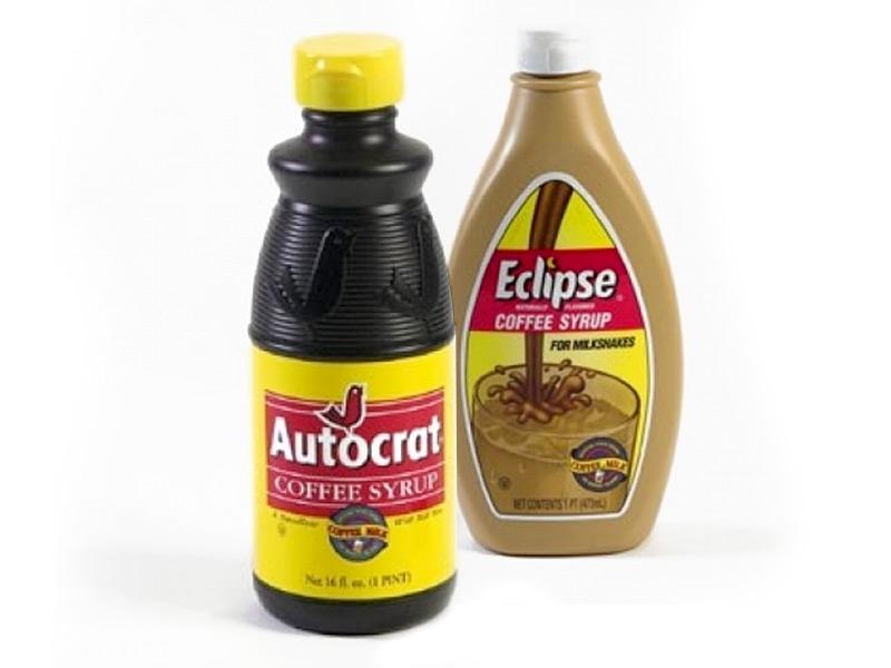 Autocrat versus Elipse