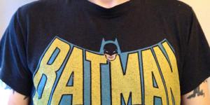 Na Na Na Na Na Na Na Na Batman Shirt!