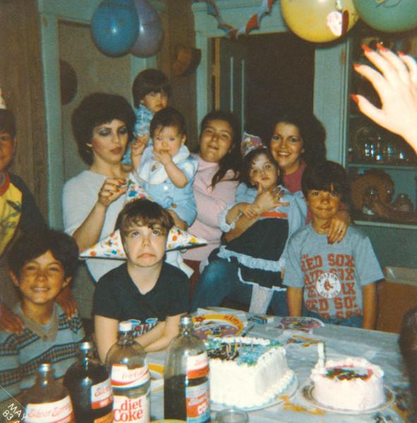 Birthday 1983