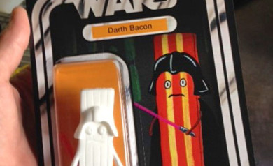 Darth Bacon