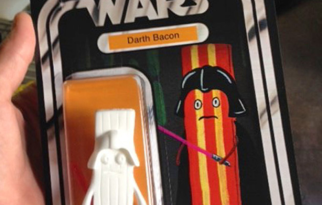 Darth Bacon