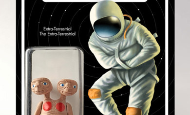 Extra-Terrestrial the Extra-Terrestrial