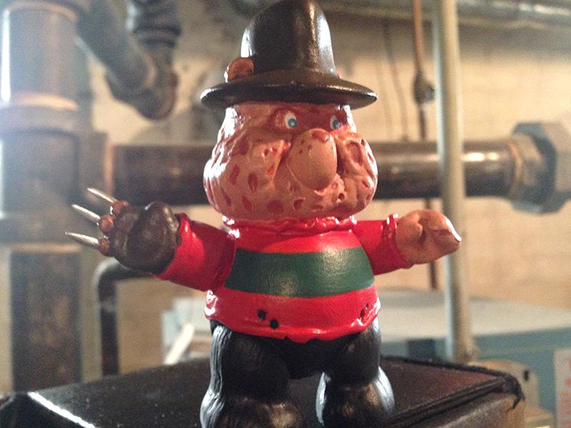 Freddy Bear