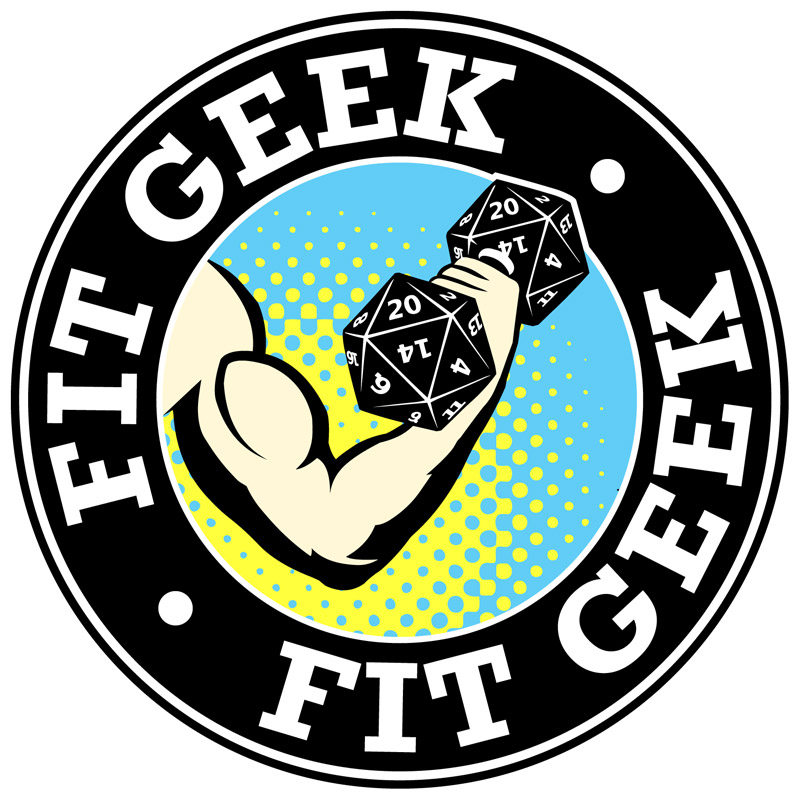 Fit Geek logo