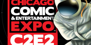 Spreading Space Madness at C2E2