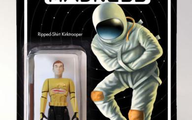 Ripped-Shirt Kirktrooper