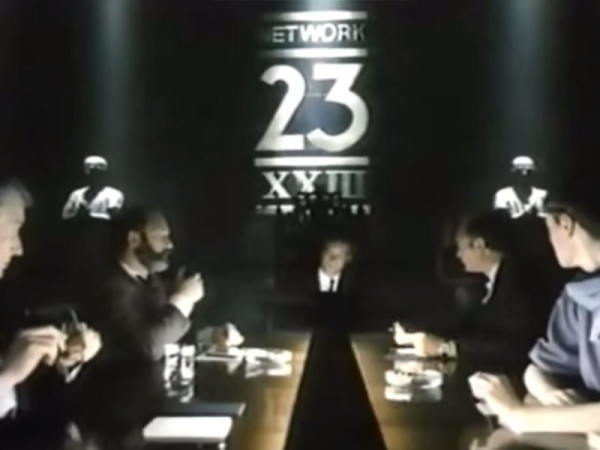 The evil Network 23