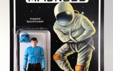 Imperial Spocktrooper