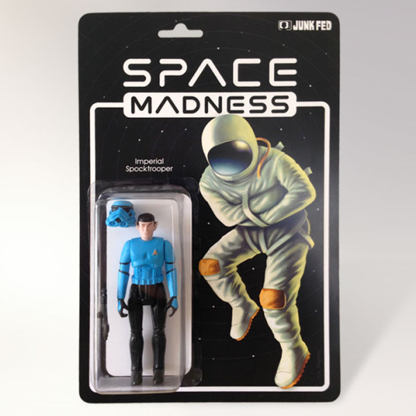 Spocktrooper Action Figure