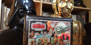 Star Wars Obsession… and Compulsion